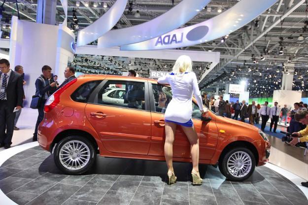 Модернизация автомобиля сказалась и на технических характеристиках