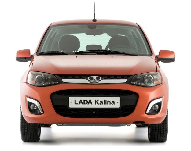 2013 Lada Kalina