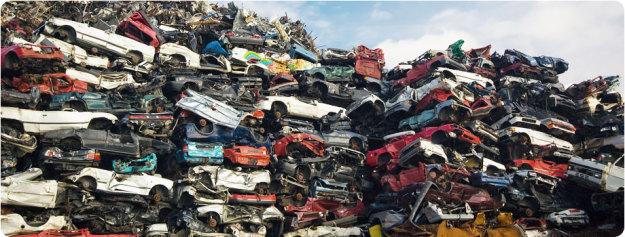 АвтоВАЗ входит в программу утилизации
