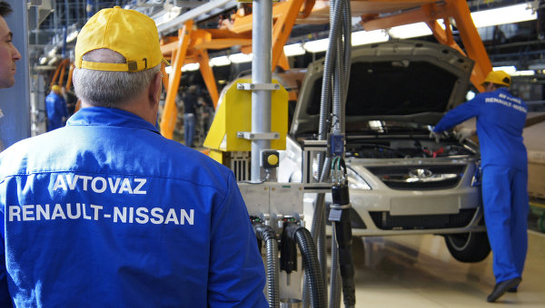 Что будет с персоналом АвтоВАЗа в ближайшие несколько лет?