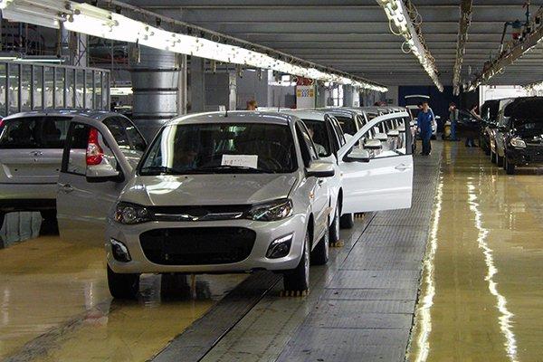 АвтоВАЗ озвучил стоимость обновленной Granta