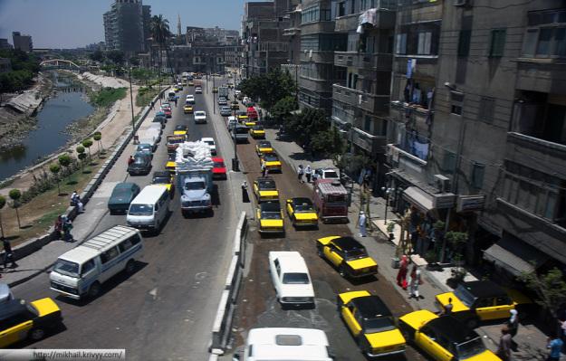 Египет предложил АвтоВАЗу совместные разработки