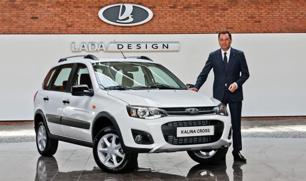Объявлены цены на Lada Largus Cross VIP
