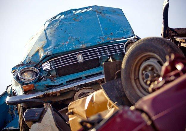 Возобновлена программа утилизации АвтоВАЗа