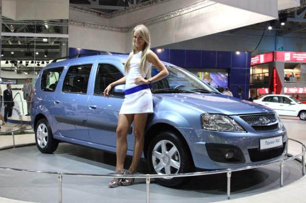 Рациональное решение АВТОВАЗа о продажах Lada по программе утилизации