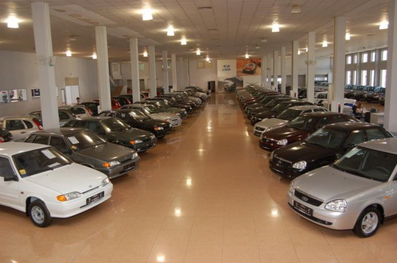 Цены на автомобили в России выросли более чем на 11%